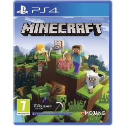 Minecraft Bedrock 1.14 - PS4