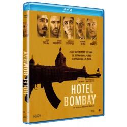 Hotel bombay - BD