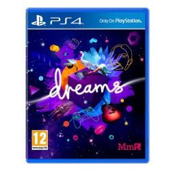 Dreams - PS4