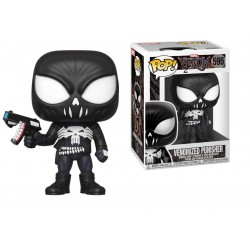 Funko Pop Punisher Venom Venomized