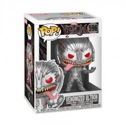 Funko Pop Ultron Venom Venomized