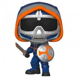 Funko Pop Taskmaster with Shield - Marvel