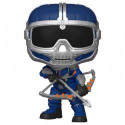 Funko Pop Taskmaster with Bow - Marvel