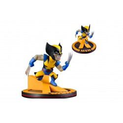 Figura Wolverine Marvel 80th Anniversary 9cm