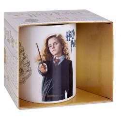 Taza Hermione Granger Harry Potter 320ml