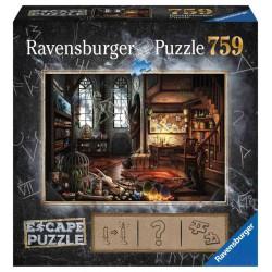 Dragón Puzzle Escape 759 piezas