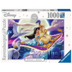 Aladdin Puzzle 1000 piezas