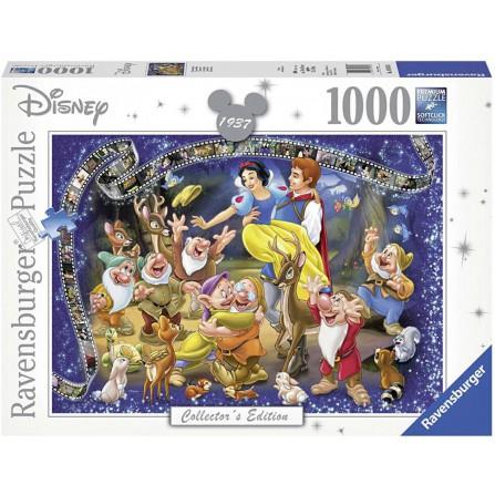Disney Blancanieves Puzzle 1000 piezas