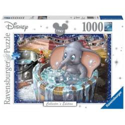 Disney Classics Dumbo Puzzle 1000 piezas