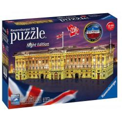 Buckingham Palace Puzzle 216 piezas
