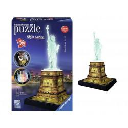 Estatua de la Libertad Puzzle 108 piezas