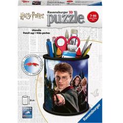 Portalapices Harry Potter Puzzle 54 piezas