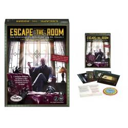 Escape The Room - El Secreto del Dr. Gravely