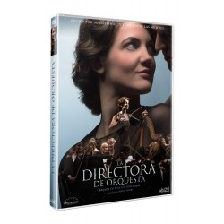 La Directora de Orquesta - DVD