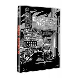 El Crack Cero - DVD