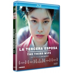 La Tercera Esposa (The Third Wife) - BD