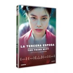 La Tercera Esposa (The Third Wife) - DVD