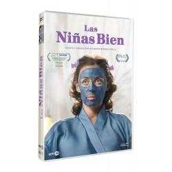 Las Niñas Bien - DVD