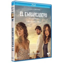El Embarcadero - Temporada Final - BD