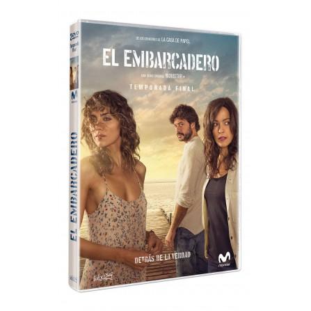 El Embarcadero - Serie Completa - DVD