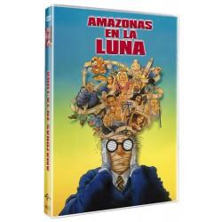 Amazonas en La Luna - DVD