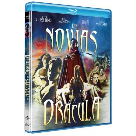 Las Novias de Drácula - DVD