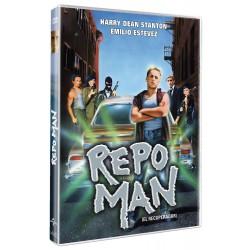 Repo Man - El Recuperador - DVD