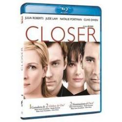 Closer (ED. 2020) - BD