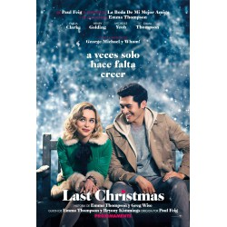 Last Christmas - BD