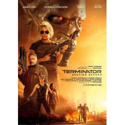 Terminator: Destino oscuro - BD