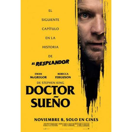 Doctor Sueño  - BD