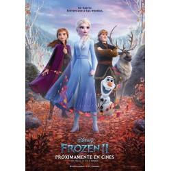 Frozen II - BD