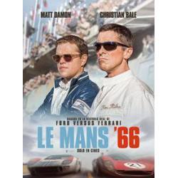 Le Mans '66 - BD