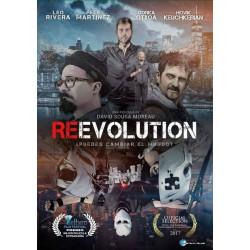 Reevolution - DVD