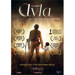 Ayla: La hija de la guerra - DVD