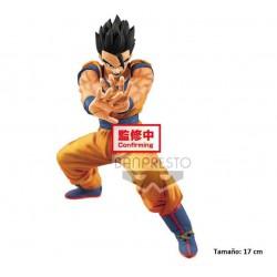 Figura Dragon Ball Z Super Masenko Son Gohan