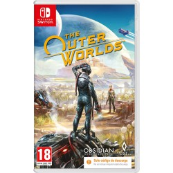 The Outer Worlds - SWI