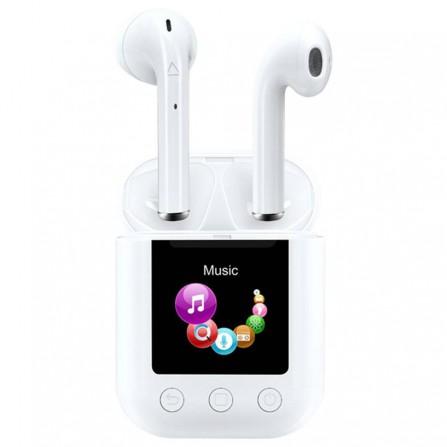 MP4 Denver TWM-850 + Auriculares Bluetooth