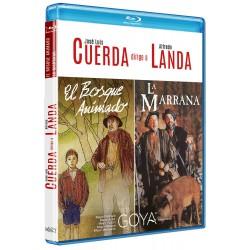 Cuerda dirige a Landa (2 Discos) - BD