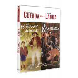 Cuerda dirige a Landa (2 Discos) - DVD