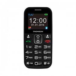 "Telefono Thomson Serea 49 Negro 1,8"""