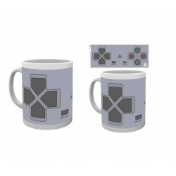 Taza 315ml Playstation Full Control