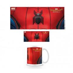 Taza 315ml Marvel Spiderman Homecoming