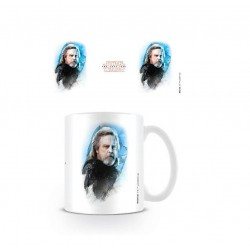 Taza 315ml Star Wars The Last Jedi Skywalker Brushstroke