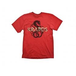 Camiseta God of War Kratos Symbol M
