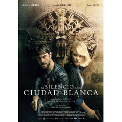 El silencio de la ciudad blanca - DVD