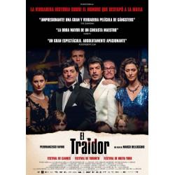 El traidor - BD
