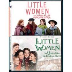 Mujercitas (1994 + 2019) - DVD