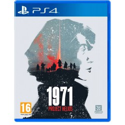 1971 Project Helios Collectors Edition - PS4