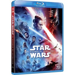 Star Wars: El ascenso de Skywalker - BD